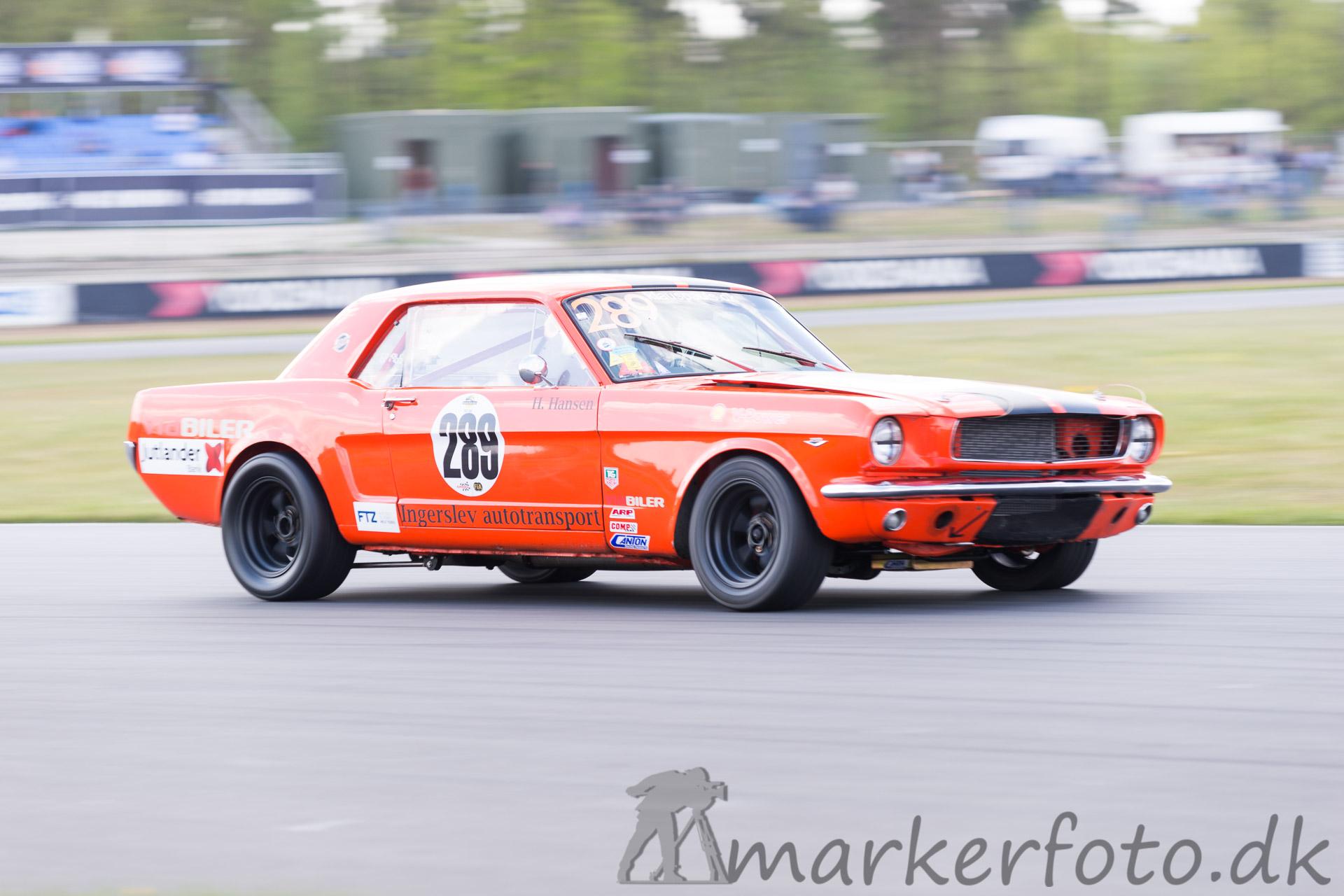Danish Masters Racing Festival 2017