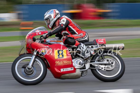 Ring Djursland Classic Race 2018 bikes